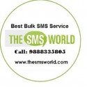 The Best Bulk SMS service company in India